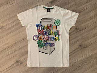 Camiseta Franklin