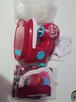 maquina de coser de juguete sew cool