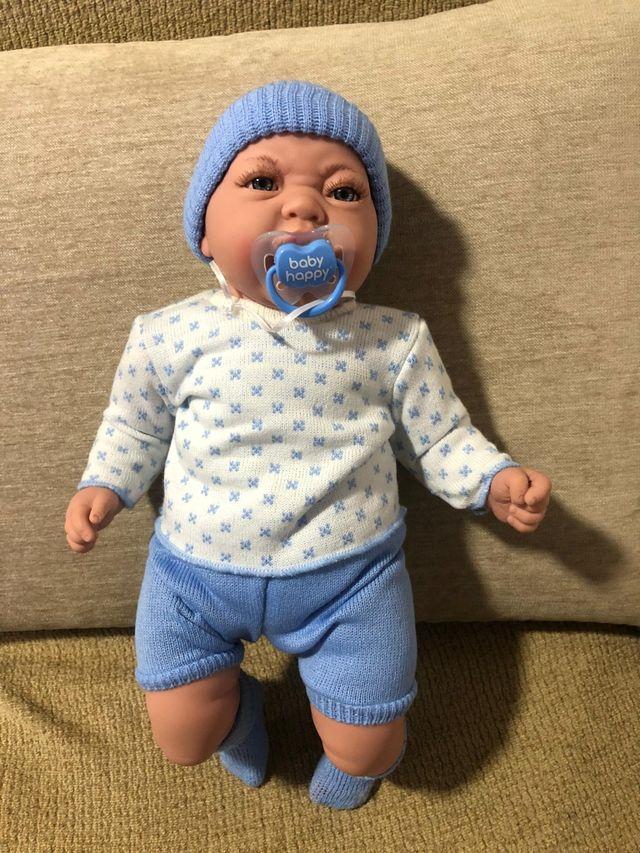 bebés tipo reborn
