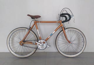 Bicicleta Bh carreras junior
