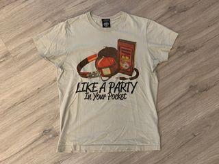 Camiseta Franklin