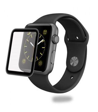 Cristal templado Apple Watch 1, 2, 3 y 4, y serie5