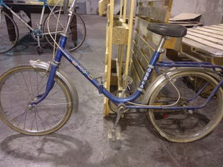 bicicleta clásica orbea