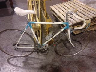 bicicleta clásica Orbea sierra nevada