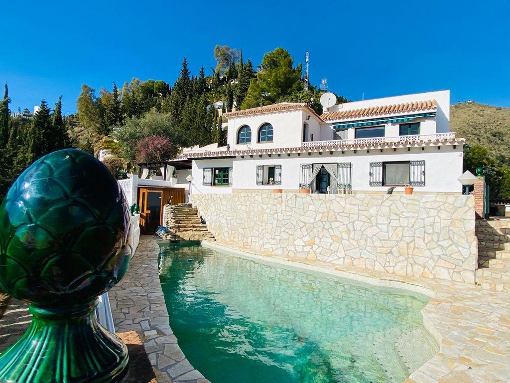 Casa en venta en zona arenas , Málaga (Arenas, Málaga)