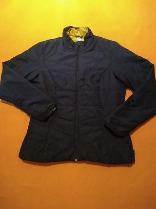 chaqueta mujer decatlón