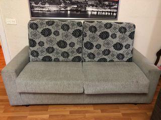 Vendemos sofá-cama