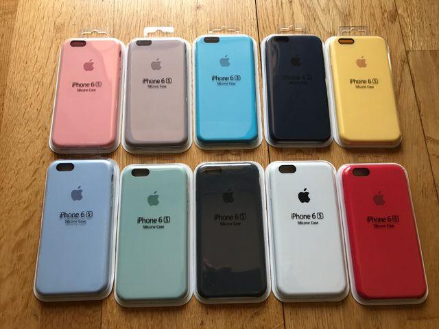 Fundas Apple iPhone 6 y 6s