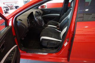Seat Leon 2.0 TSI Cupra 265 CV