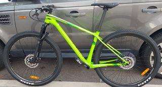 bici carbono merida de 29 eagle 12v
