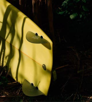 Tabla de surf mini simmons 5,0