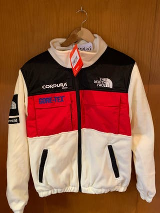 Supreme x The North Face Fleece Jacket