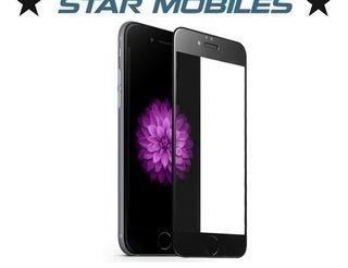 CRISTAL TEMPLADO APPLE IPHONE 6 PLUS 4D