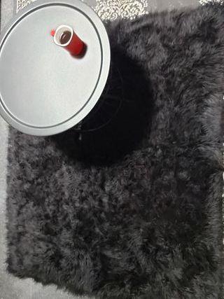 manta o alfombra zara 130×160