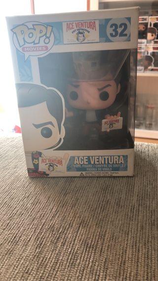 FUNKO POP ACE VENTURA