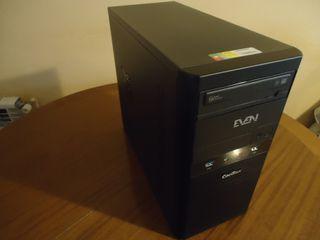 PC SSD i3 4170 3,7 Mhz 4Gb ram SSD 240Gb+HDD 1 Tb