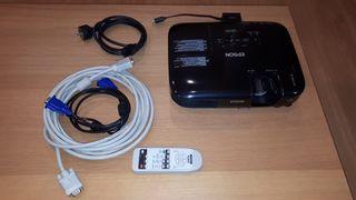 proyector epson EB S72