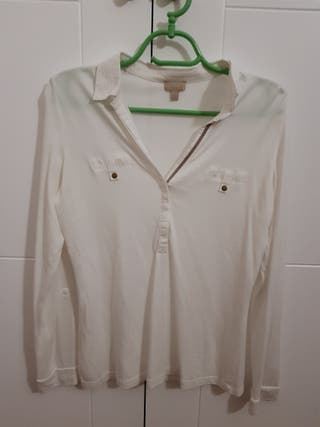camiseta manga larga trucco