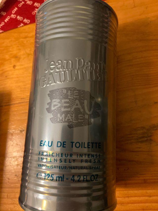 """Jean Paul Gaultier """" Le Beau Male"""""""