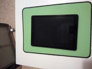 Apple iPad Air 32 GB Gris Espacial - MD786TY/B