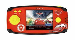 Lexibook Cars 150 juegos NUEVA