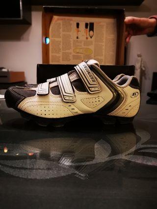 zapatillas ciclismo mtb mujer specialized btt 38