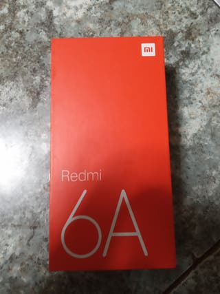 Xiaomi redmi 6 A 32g