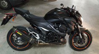 Kawasaki z800e