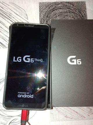 Movil LG G6