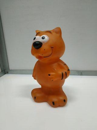 isidoro es genial muñeco chifle de goma antiguo