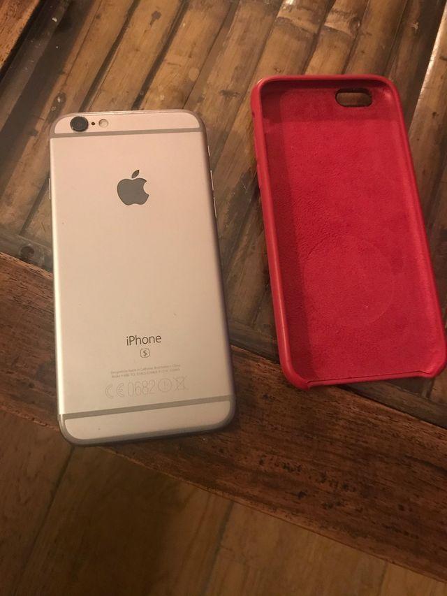 IPhone 6s, 16gbs