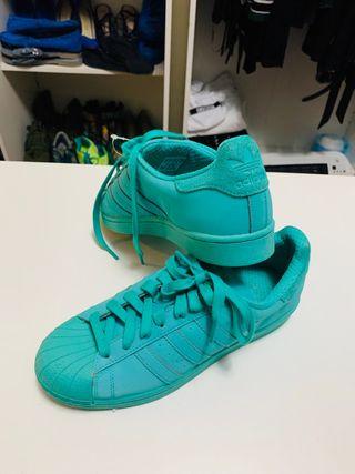 Adidas mint color