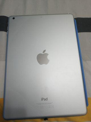 iPad Air 1 16Gb blanco Plata