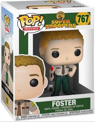 funko pop FOSTER