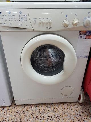 Lavadora Perfecto funcionamiento