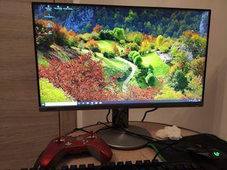 """AOC Gaming G2590PX/G2 24.5"""" LCD FullHD 144Hz FreeS"""