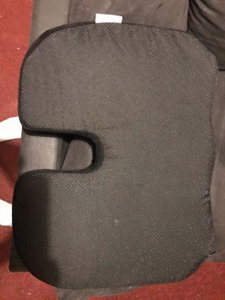 memory foam support cushion