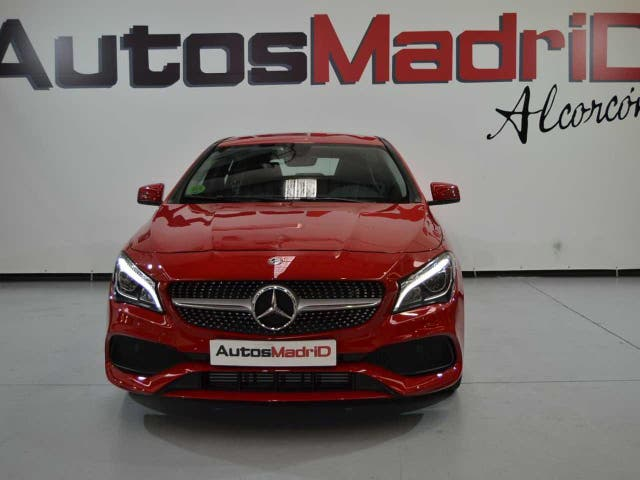 Mercedes CLA CLA 180 Shooting Brake