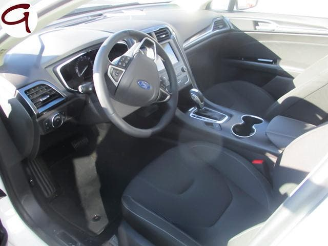 Ford Mondeo 2.0 HEV Híbrido Titanium 137 kW (187 CV)