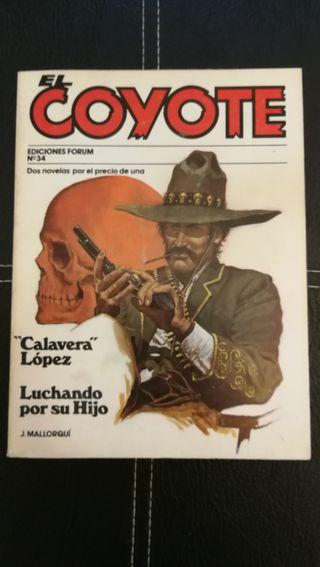 Colección El Coyote