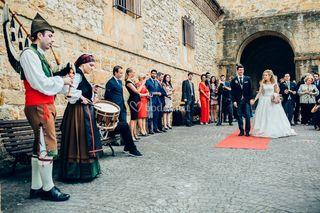 Gaiteros Asturianos Bodas Eventos
