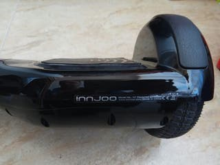 Hoverboard Innjoo scooter