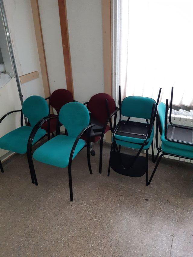 sillones y sillas oficina