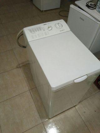 lavadora porte carga superior