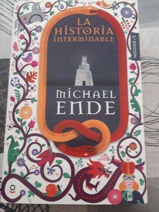 La Historia Interminable (Michael Ende)
