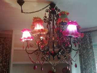 Vende Lámpara techo