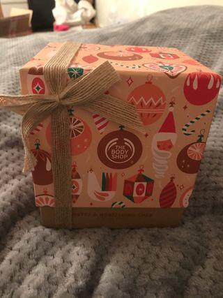 shea festive picks gift set