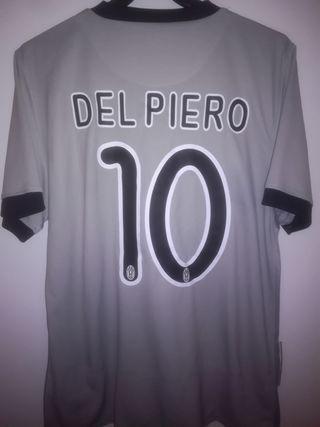 NIKE Juventus 2009-2010 Del Piero 10