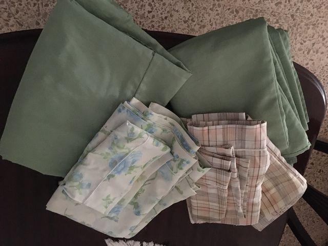 Juegos de sábanas y colchas para cama de 90