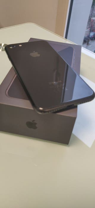 IPHONE 8 256GB NEGRO